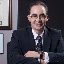 Dr. Leo Germin