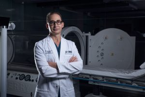 Leo Germin MD Medical Director | Hyperbaric Institute of Nevada