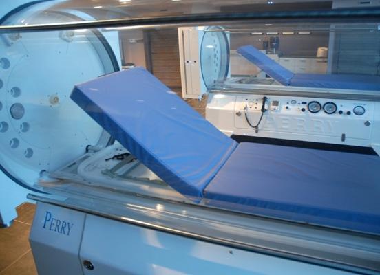 Hyperbaric Chamber | Hyperbaric Institute of Nevada
