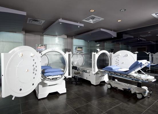Hyperbaric Chambers | Hyperbaric Institute of Nevada